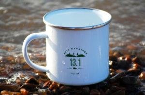 13.1 The Half Marathon Mug
