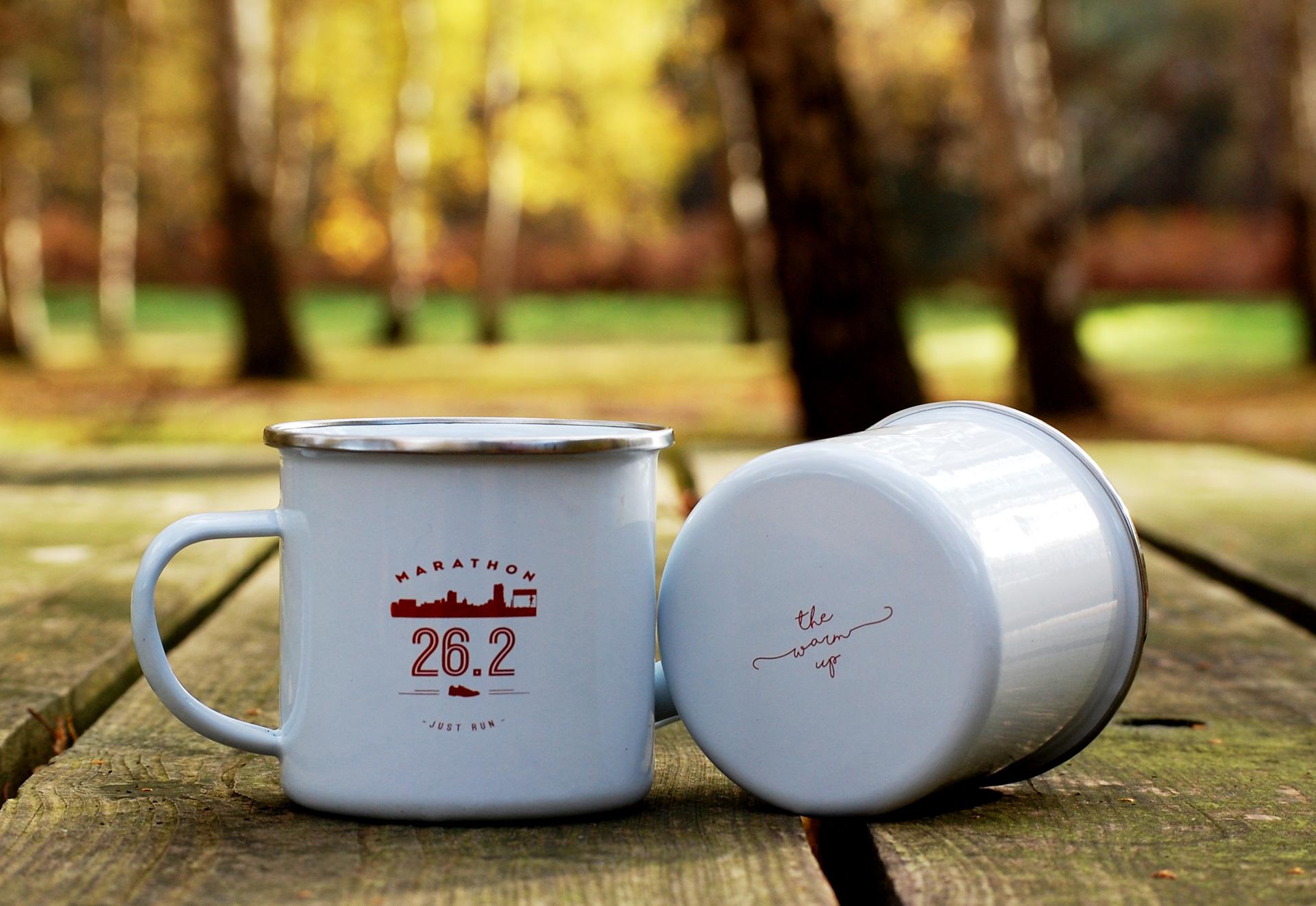 26.2 - The Marathon Mug
